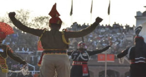 Retreat Ceremonies Amritsar