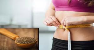 Ajwain Water Weight Loss