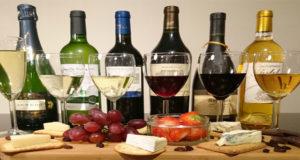 Chandigarh Liquor Rate