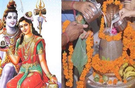 Maha Shivratri 2019