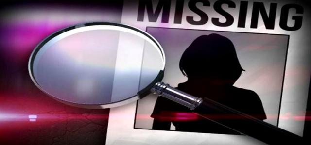 Minor Girls Missing