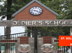 St.-Soldiers-school