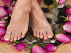 Easy Foot Detox Tips