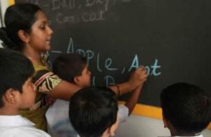 punjab govt teacher