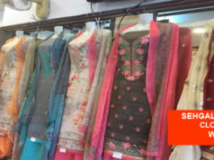 SEHGAL CLOTH STORE