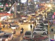 Zirakpur VIP Road