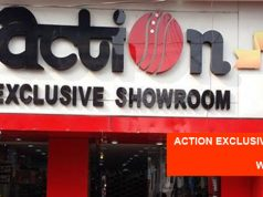 ACTION EXCLUSIVE SHOWROOM