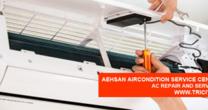 AEHSAN AIRCONDITION SERVICE CENTRE