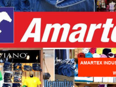 AMARTEX INDUSTRIES LIMITED