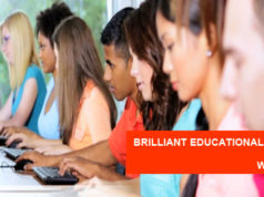 BRILLIANT EDUCATIONAL AND TRAINING INSTITUTE
