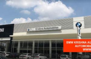 Bmw Krishna Automobiles