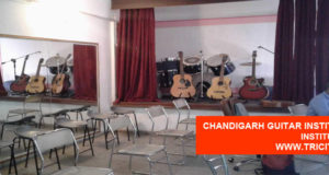 CHANDIGARH GUITAR INSTITUTE