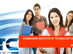 Chandigarh Institute Of Technology And Consultancy