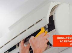 Cool-Tech Ac Services