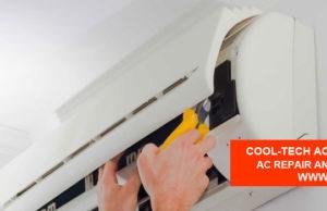 Cool-Tech Ac Services