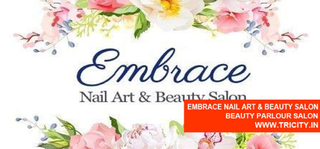 Embrace Nail Art & Beauty Salon