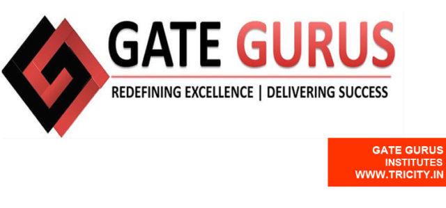 GATE GURUS