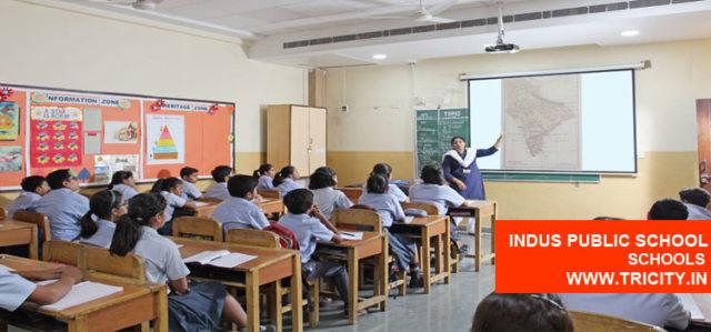INDUS PUBLIC SCHOOL