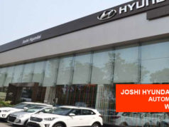 Joshi Hyundai Chandigarh