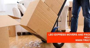 Leo Express Movers And Packers