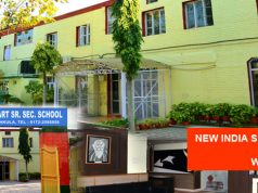 NEW INDIA SR.SEC.SCHOOL