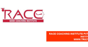 RACE COACHING INSTITUTE PVT LTD.