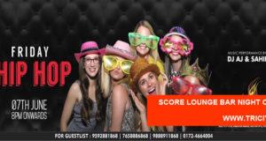 Score Lounge Bar Night Club