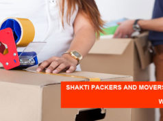 Shakti Packers And Movers