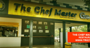 The chef master