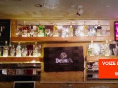 Voize Lounge & Bar