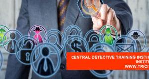 Central Detective Training Institute