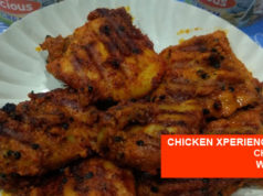 Chicken Xperience By Venky's