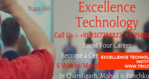 Excellence Technology
