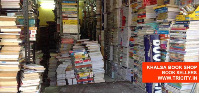 KHALSA BOOK SHOP