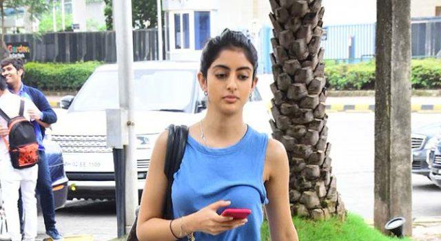 Navya Naveli
