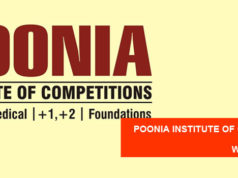 Poonia Institute Of Competitions