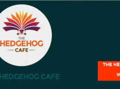 THE HEDGEHOG CAFÉ