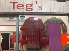 Teg's Boutique