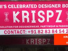 Krispz Boutique
