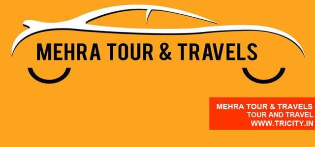 Mehra Tour & Travels