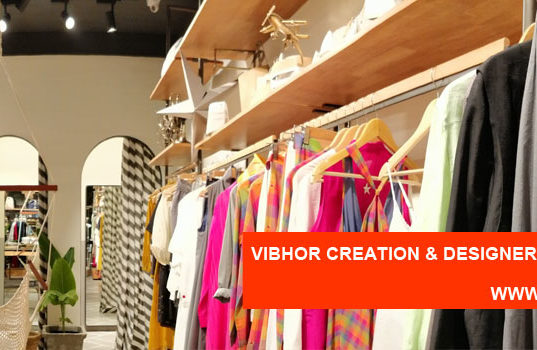 Vibhor Creation & Designer Boutique