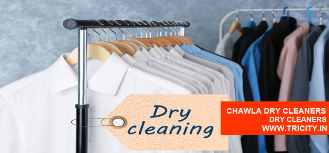 Chawla Dry Cleaners