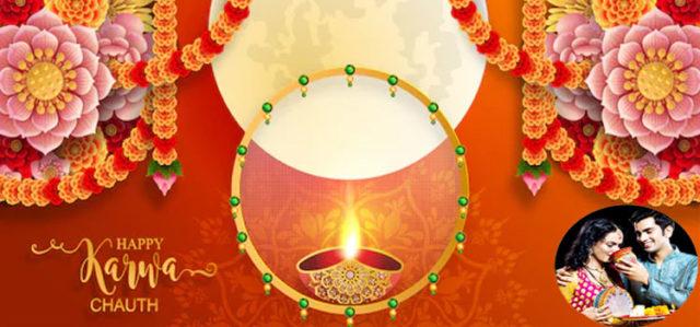 Happy Karwa Chauth