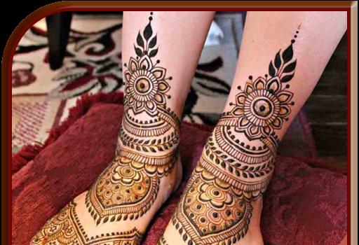 Latest Mehndi Designs 2019