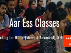 Aar Ess Classes