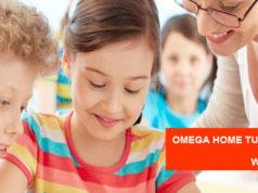 Omega home tutors pvt. Ltd