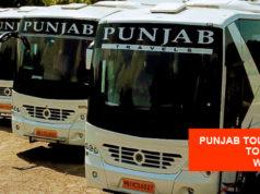 PUNJAB TOURS & TRAVELS