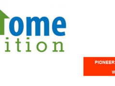 Pioneer Home Tuition