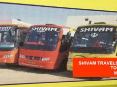 Shivam Travels Chandigarh