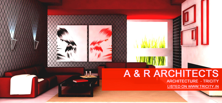 A & R Architects